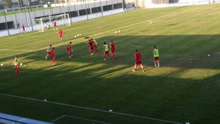 Банско остана без футболисти за мача с Вихрен