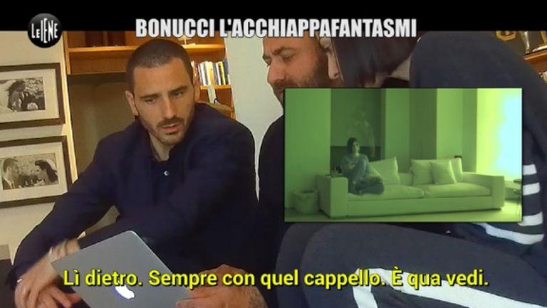 Италианска телевизия си направи шега с Бонучи