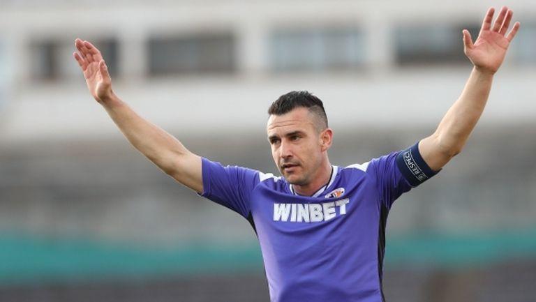 Иван Стоянов: Изпълнихме това, което искаше треньорът