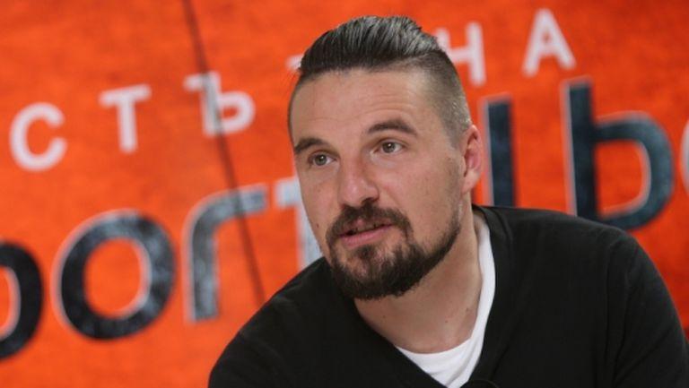 """Христо Йовов и Гошо Гинчев са сред новите членове на УС на """"Български спортен тотализатор"""""""