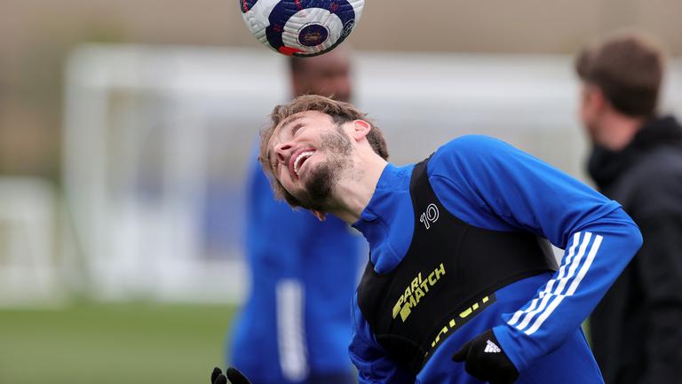Важен футболист се завръща за Лестър