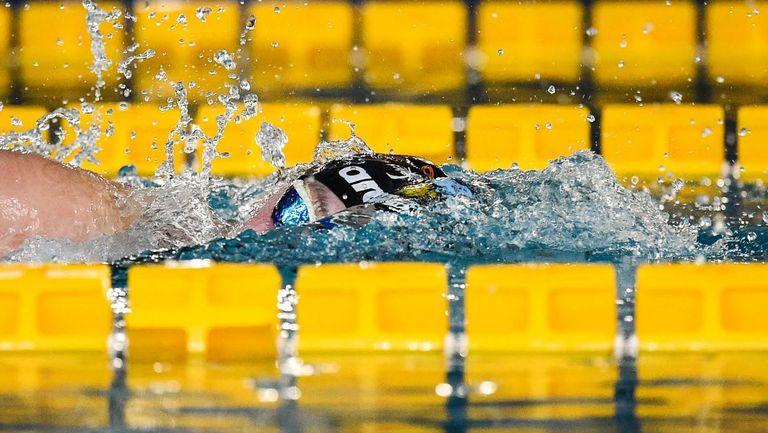 Стартът на държавното първенство по плуване за мъже и жени беше даден