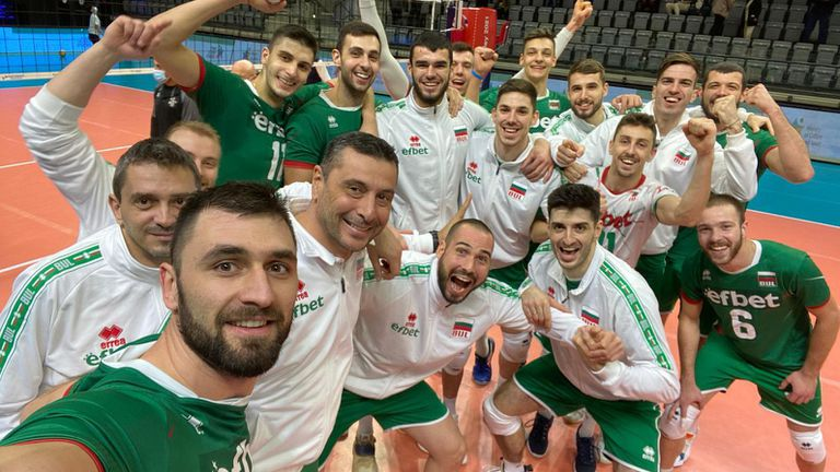 Цветан Соколов: Искам да спечеля световна титла с България (видео) 🏐