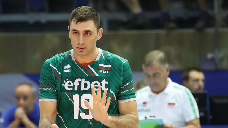 Цветан Соколов: Искам да спечеля световна титла с България