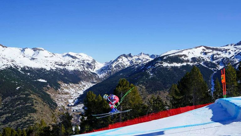 Андорски и норвежки курорт кандидати за Световното по ски 2027
