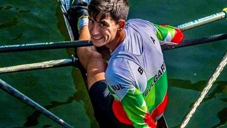 Страхотен успех за български гребец! Лазар Пенев финишира 4-и на Световната купа в Загреб (видео + снимки) 🚣