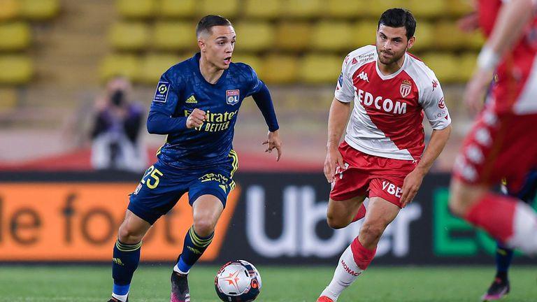 Резултатът в Монако зарадва Лил и ПСЖ