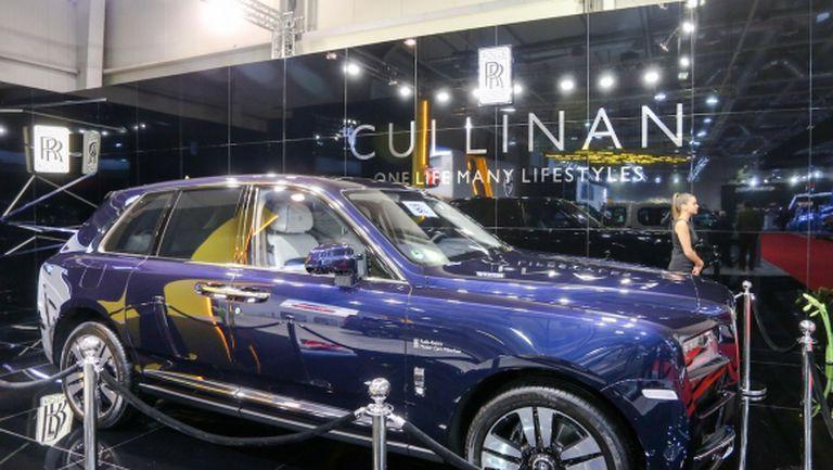 Автосалон София 2019 – най-скъпите и най-достъпните експонати