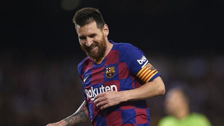Бивш голаджия на Реал: Като съберете Кристиано, Мбапе, Мане, Иниеста и Салах, се получава Меси