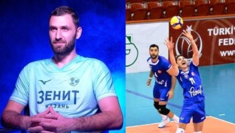 Цецо Соколов срещу Георги Сеганов в групите на ШЛ (видео + галерия)
