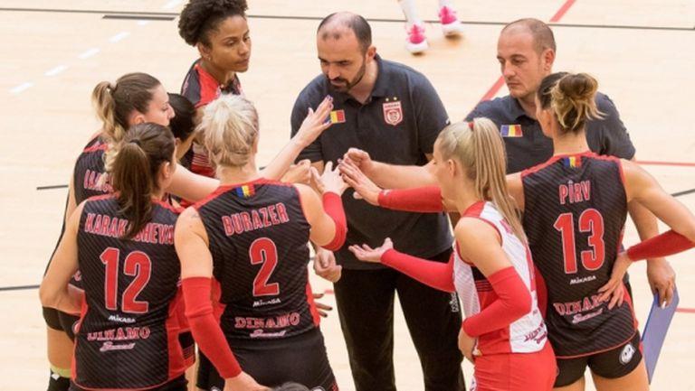 Мария Каракашева спечели българското дерби със Славина Колева