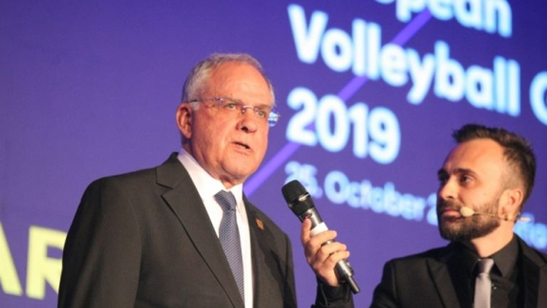Данчо Лазаров: Силвано Пранди няма да остане, ако не класира България за Токио 2020