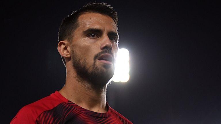 Сусо: Можех да напусна Милан, но избрах да остана