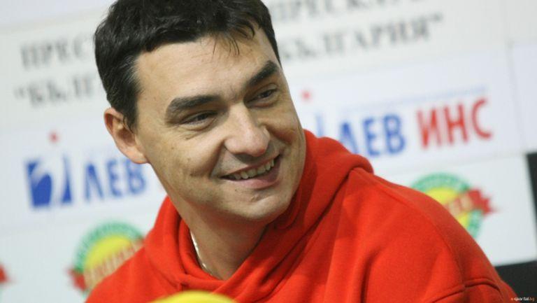 Владо Николов: Две са основните грешки на Данчо Лазаров