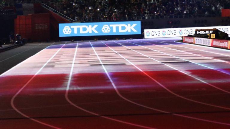 Континенталният тур на Световната атлетика е в три континента