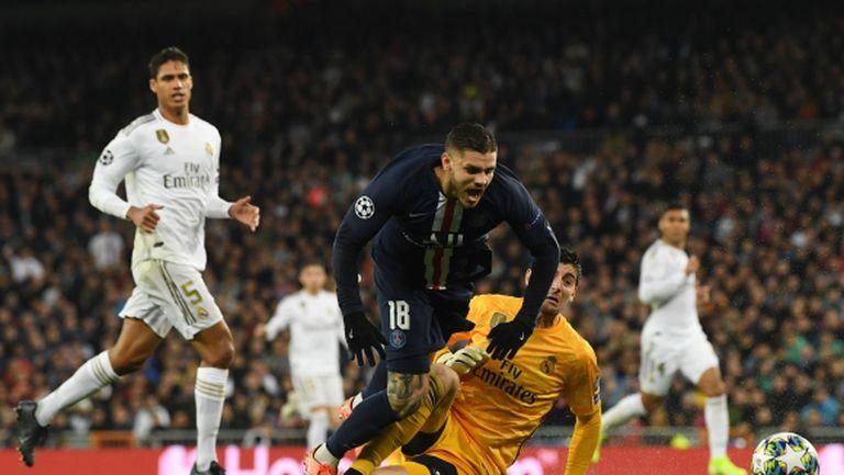 Бивш играч на Барса негодува от отменените червен картон и дузпа срещу Реал