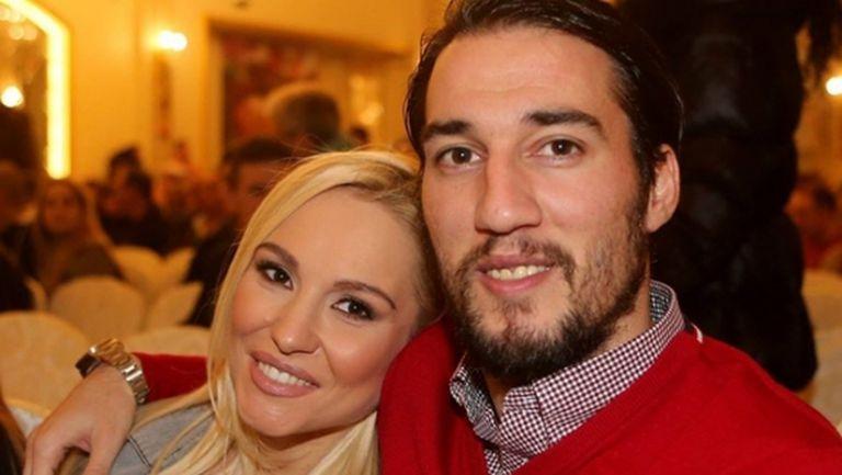 Новината за свалянето на Лечков зарадва жената на Попето