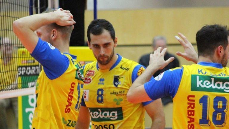 Иван Колев с 20 точки за Задруга в MEVZA