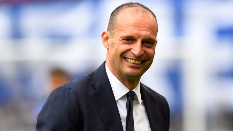 Арсенал се отказа от Алегри, защото не владее английски език