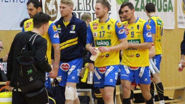 Иван Колев и Задруга с 12-а поредна победа в Австрия (снимки)