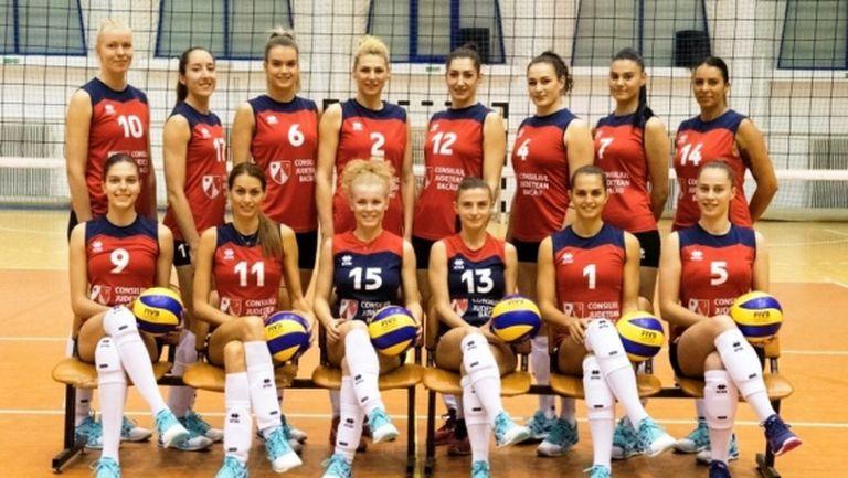 Славина Колева и Щиинца стартираха с категорична победа в Европа