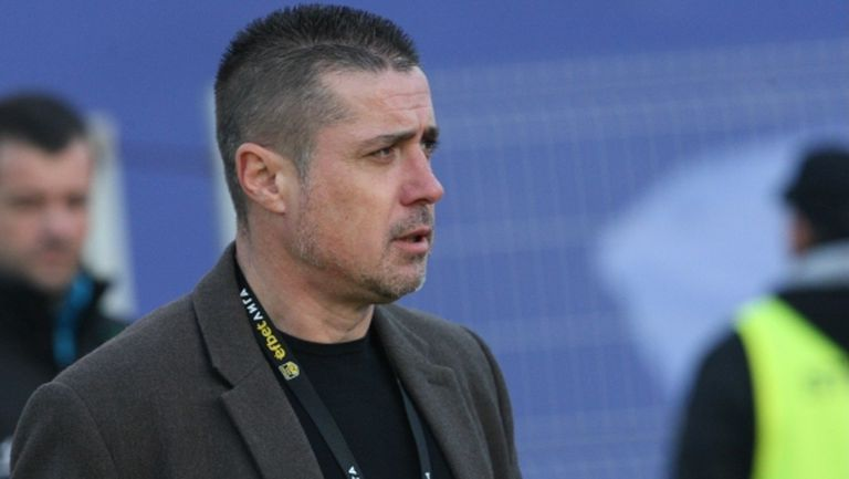 Енгибаров: Залагаме само на млади българи, това е верният път (видео)