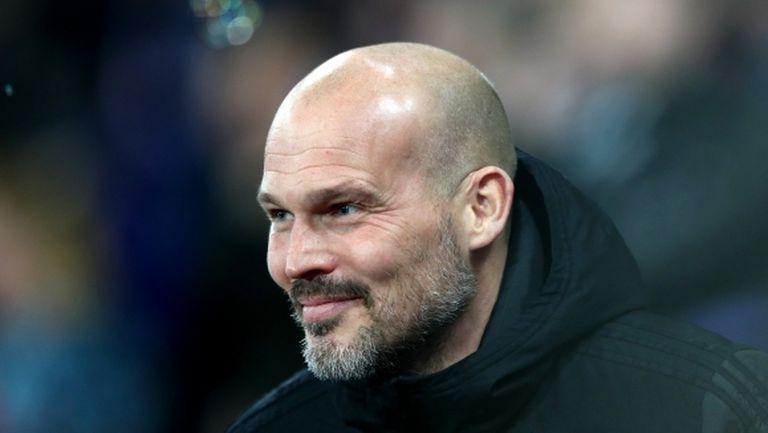 Ашли Коул иска Люнгберг да остане начело на Арсенал