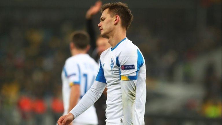 Голям провал за Динамо (К), Малмьо и ФК Копенхаген продължават (видео)
