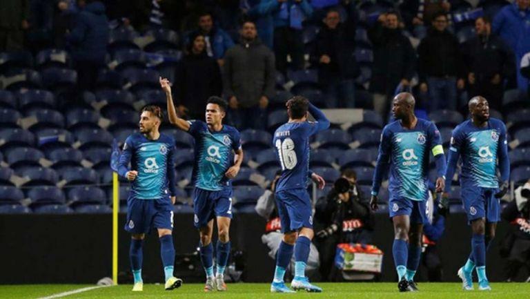 """Порто ликува след голово шоу, точката на Айброкс"""" не помогна на Йънг Бойс (видео)"""