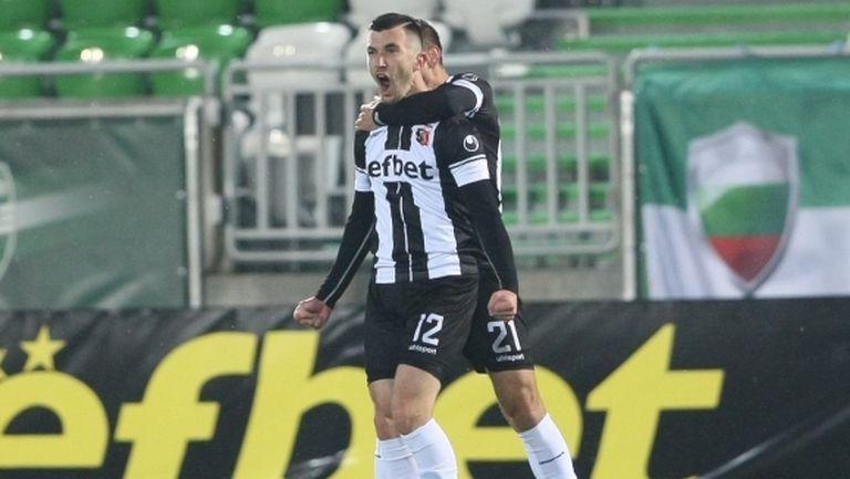 Локо (Пд) вдигна Ожболт за дербито с Левски