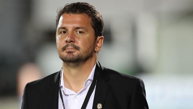 Крушчич: Аз ще водя ЦСКА, взимаме Ахмедов и още един българин