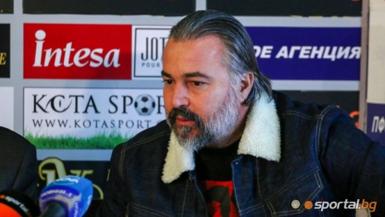Ясен Петров: Левски върви по правилния път, но му трябват нови попълнения (видео)