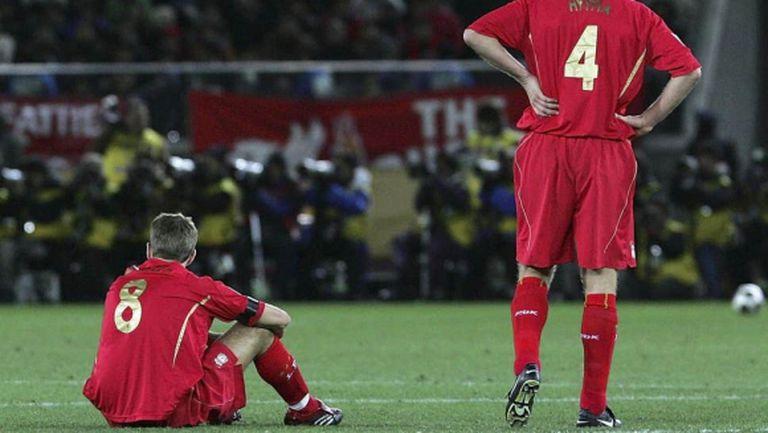 Защо световната купа е (вече) толкова важна за Ливърпул