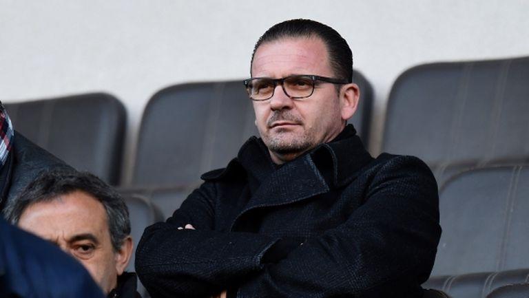 """Миятович: С Роналдо в състава Реал щеше да спечели на """"Камп Ноу"""""""