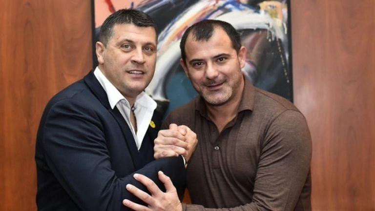 Официално: Деян Станкович пое Цървена звезда