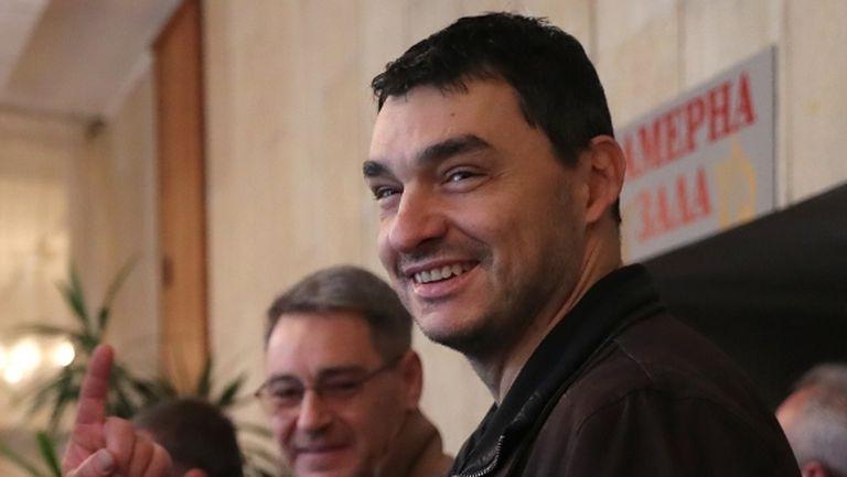 Владо Николов пред Sportal.bg: Данчо Лазаров бе принуден да се съобрази с исканията за промяна