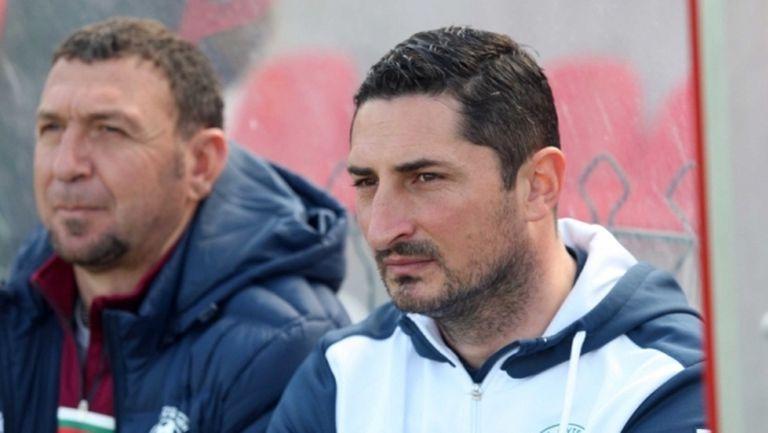 Локо (Пд) обяви промени в треньорския състав на ДЮШ