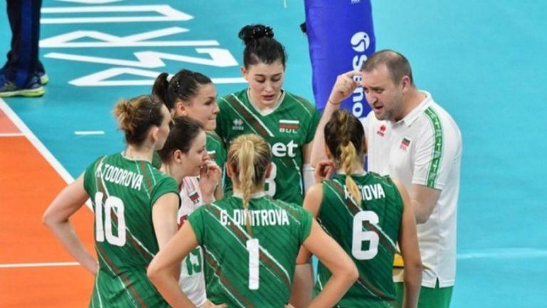 Иван Петков: Имаме своите шансове на олимпийската квалификация