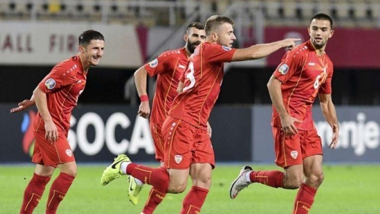Северна Македония подчини Косово и е на един мач от Евро 2020