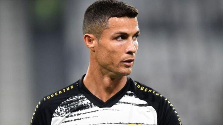 Кристиано Роналдо е заразен с COVID-19