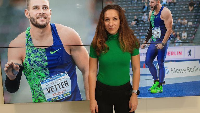 Йоханес Фетер ексклузивно пред Sportal.bg: Световният рекорд не е моята цел, искам олимпийско злато