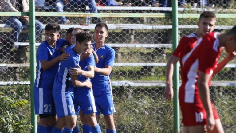 Левски U17 - ЦСКА-София U17 3:0