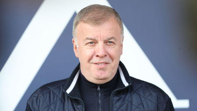 Сираков: Другата сряда Левски ще има нов треньор