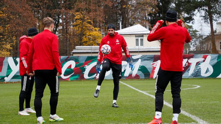 Локо Москва ще търси поне равен срещу Байерн Мюнхен