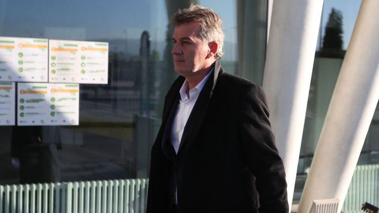 Увещават Костадинов да стане президент на БФС