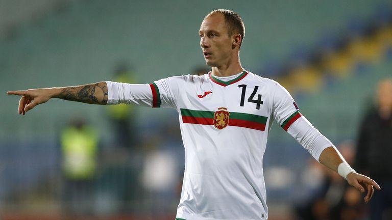Антон Недялков празнува рожден ден