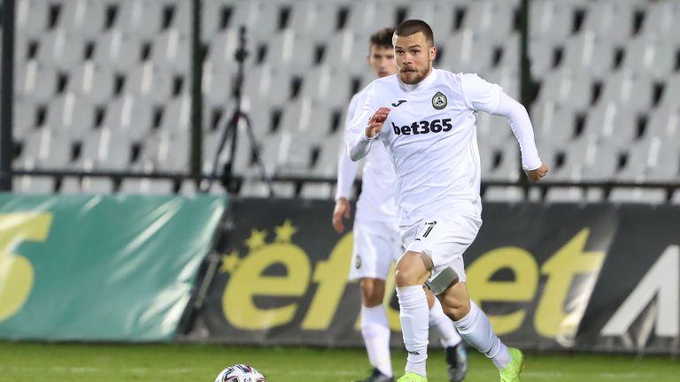 Ради Кирилов: Много добър мач за нас, отборът има потенциал