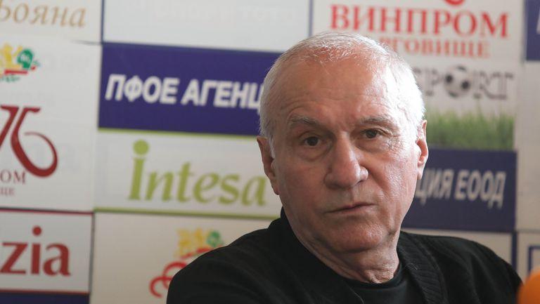 """Стефан Аладжов: Левски има много да си връща на """"моряците"""""""
