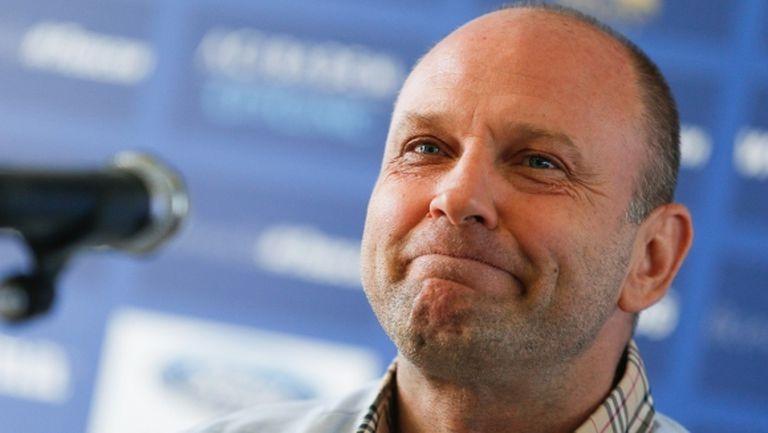 Тити Папазов: Левски е Реал Мадрид и Барселона в едно