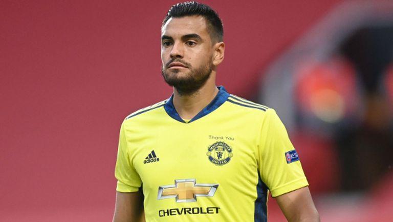 Ман Юнайтед изхвърли Ромеро, Рохо и Джоунс от списъка за ШЛ